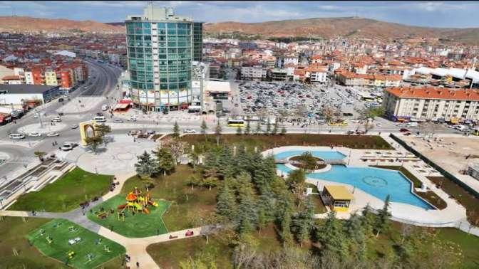 Aksaray Merkezin etnik yapısı