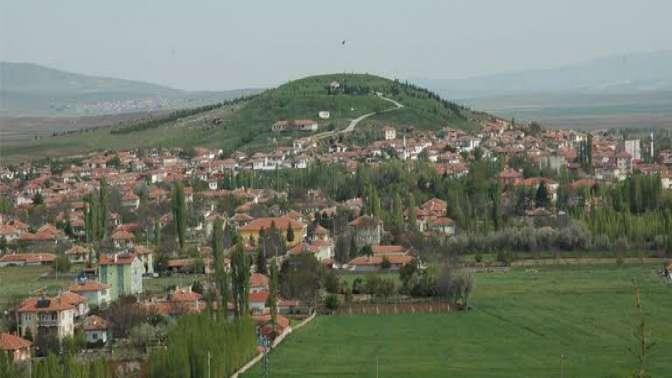 Boztepe'nin etnik yapısı