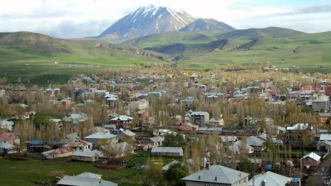 Eleşkirt'in etnik yapısı