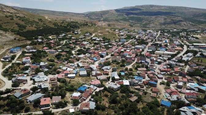 Hozatta ki Türkmen nüfusu ve Hozatın etnik yapısı