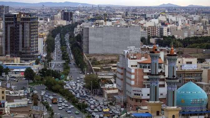İran'da ki virüs Türk bölgesinde ortaya çıktı