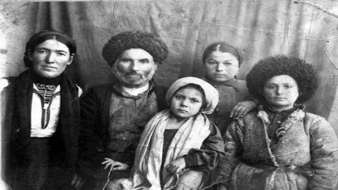 Karaçay-Malkar Türklerine uygulanan soykırım