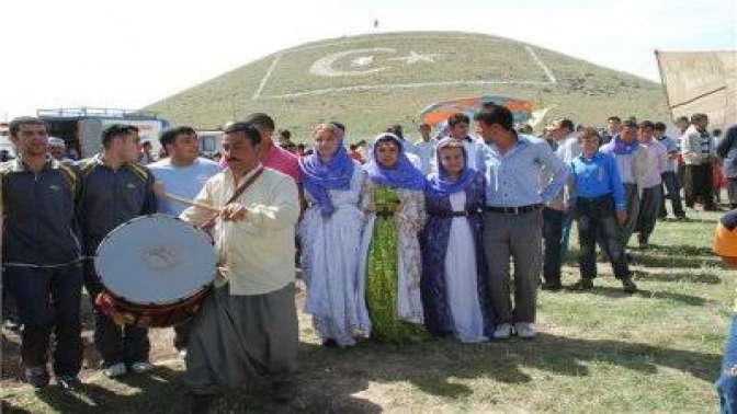 Karakeçili Türkmen Aşireti