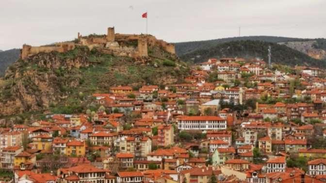 Kastamonunun etnik yapısı ve yaşayan Türk boyları