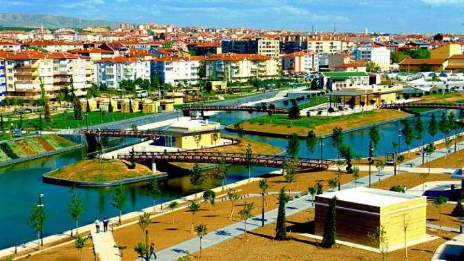Kırşehirin etnik yapısı