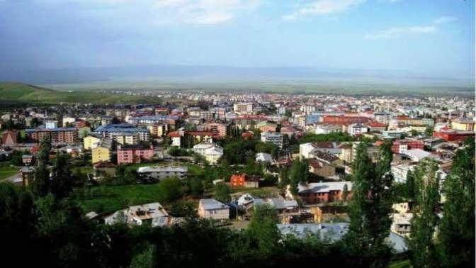 Muş Merkezin etnik yapısı ve Türk yerleşimleri