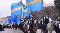 Avrupa'da kalan Atilla'nın torunları olan Türkler, Sekeller