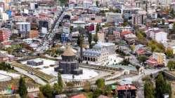 Kars'ın etnik yapısı