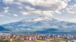 Kayseri'nin etnik yapısı