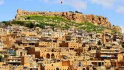 Mardin'in etnik yapısı