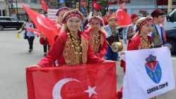 Romanya Türkleri