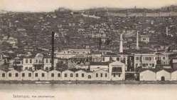 Selanik Göçmenlerine ve Atatürk'e Mülteci diyenler okusun.