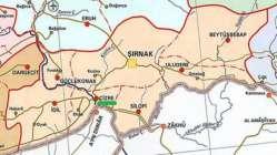 Şırnak'ın etnik yapısı