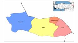 Türkleri'n azınlığa düştüğü şehir Iğdır