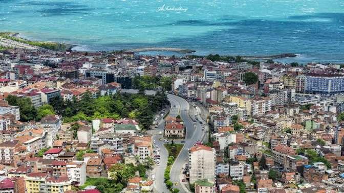 Trabzonun etnik yapısı