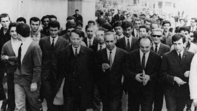 Türkçüler günü, Irkçılık-Turancılık davası