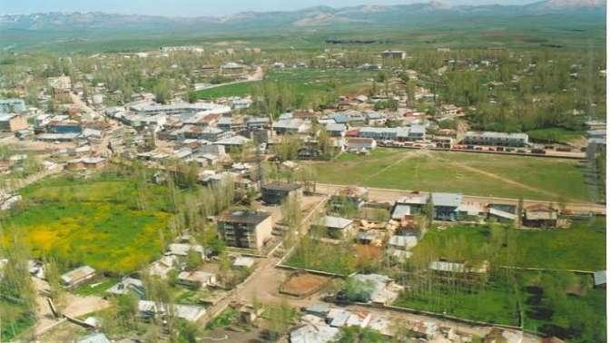 Hınıs'ın etnik yapısı