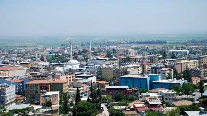 Kırıkhan'ın etnik yapısı